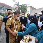 Gubernur Arinal Luncurkan Program Pendidikan Dokter Spesialis FK Unila