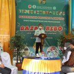 Gubernur Lampung Launching Bazar Rebo UKM/IKM se-Provinsi Lampung