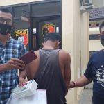 Melawan Saat Ditangkap, Tersangka Jambret Jalinbar Dihadiahi Timah Panas Oleh Tekab 308 Polres Tanggamus