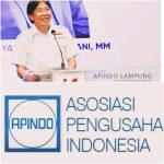 Apindo Lampung Award 2021: Penghargaan untuk Bisnis Tangguh Masa Pandemi, Minat?