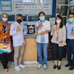 Minati Program UMKM Apindo Lampung, Bank Mandiri Siap Dukung dan Bersinergi