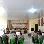 Polres Mesuji Gelar Operasi Bina Waspada Krakatau 2021, Catat Tanggal dan Sasarannya
