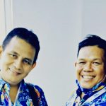 Duet Adi-Ajie, Kompak Hadiri Munas ASTINDO di Bandung