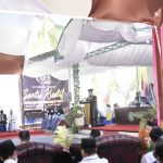 147 Mahasiswa STIT Al Hikmah Di Wisuda Dengan Prokes Ketat