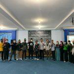 HMI Komisariat Dakwah UIN RIL Mengelar Seminar Kewirausahaan