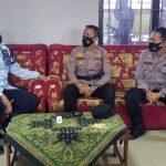 Cegah Radikalisme, Sat Binmas Polres Lampura laksanakan Operasi Bina Waspada