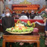 DPRD Gelar Sidang Istimewa Peringati HUT ke-75 Kabupaten Lampura