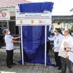 Peresmian Galeri Investasi di Desa Hanura, Gubernur Arinal Berharap Desa Inklusi Keuangan Tingkatkan Kesejahteraan Masyarakat