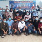 Bakri Ajak Muli Mekhanai Lestaraikan Adad Seni Budaya Lampung