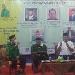 PERGUNU Lampung Gelar Seminar Nasional