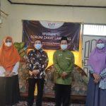 Terpilih Pada Muswil ke-3, Agusrin Pimpin FoZ Lampung 2021-2024