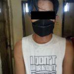 Kepergok Akan Mencuri,DPO Pelaku Percobaan Curhat Diringkus Polisi