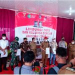 Tahapan Vaksinasi Covid-19, Di Lampung Barat
