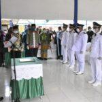 Bupati Way Kanan Lantik 7 Kepala Kampung Di Kecamatan Pakuan Ratu