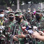 Mendukung TNI Polri Menjaga Perdamaian di Papua