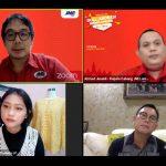 Dorong Inovasi dan Digitalisasi UKM Jadi Prioritas JNE Lampung