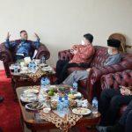 Perkuat Koordinasi, Anggota Ombudsman RI dan Kaper Ombudsman Provinsi Lampung Kunjungi Pemkab Lampung Selatan