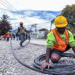 Mendukung Pemerintah Membangun dan Mensejahterakan Papua