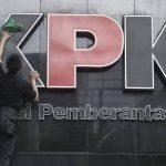 Alih Status Pegawai KPK Sudah On The Right Track