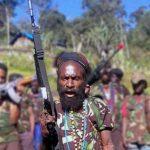 Mewaspadai Campur Tangan Asing Terkait Masalah Papua