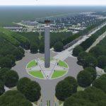 Pemindahan Ibukota Negara Mempercepat Pemerataan Kesejahteraan