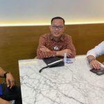 Lembaga Advokasi Guru Lampung Terbentuk