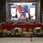 Panglima TNI :  Perwira Akan Selalu Menjadi Panutan dan Mercusuar Bagi Anak Buah