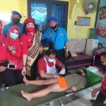 DPP Jagat Buana Nusantara Gelar Baksos Khitan massal dan penyerahan petaka kepada DPW Lampung