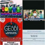 Wayhalim, Komunitas Bantu Sesama, GESBI, Gerakan Warga Bantu Warga Isolasi Mandiri