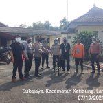 Jelang Idul Adha PT. STP Serahan 4 ekor Hewan Kurban Sebagai CSR