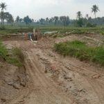 Di Duga Ilegal, Beberapa Tambang Pasir Di Kecamatan Merbabu Mataram Kucing Kucingan Dengan Petugas