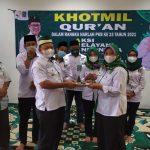 PKB Lamtim Peringati Harlah Dengan Khotmil Quran