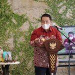Gubernur Arinal Lepas Ekspor Perdana Produk Cokelat Krakakoa ke Singapura