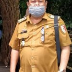 Lagi... Pejabat Tuba Wafat Terpapar Covid-19, Bupati: Almarhum Orang Baik