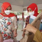 Tingkatkan Kualitas SDM Masyarakat, Pemkab Lampung Selatan Gelar Bimbingan Dan Pelatihan Ekonomi Kreatif