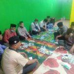 Tempati Sekretariat DPK LPKN Lampura Laksanakan Syukuran dan Do'a Bersama
