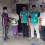 Ihwan Fillah Desa Candimas Peduli Dimasa Pandemi Covid-19 Gelar Baksos