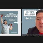 NYALA | OCBC NISP Ajak Generasi Muda Nge-Gym Finansial Untuk Raih Kondisi Finansial yang Fit