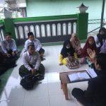 MM 43 UMM : Pembelajaran Bahasa Arab Tanamkan Spirit Nilai Qur'ani Santri TPQ At Taqwa Dermo