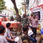 Panglima TNI :  Prokes Senjata Utama Menangkal Laju Penularan Covid-19