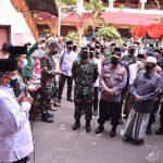 Panglima TNI : TNI Siap Dukung Tenaga Kesehatan Dimanapun Berada