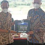 Belajar Program Desa Sapi, Pemkab Solok Selatan Sambangi Lampung Selatan