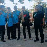 DPP JAGAT BUANA Nusantara Anjasana ke DPD Lampung Selatan