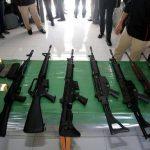 Mengungkap Jaringan Pemasok Senjata Separatis Papua