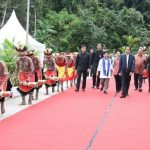 Bersama Indonesia, Papua Semakin Maju dan Sejahtera Melalui Program Otsus Jilid 2
