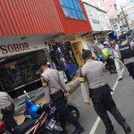 Pelanggar PPKM Darurat Layak Diberi Sanksi Tegas
