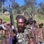 Pemerintah Optimal Berantas KST Demi Keamanan Warga Papua