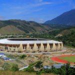 Pelaksanaan PON XX Papua Tetap Sesuai Jadwal