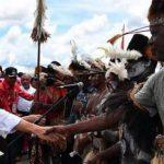 Pemerintah Terus Membangun Papua Tanpa Henti