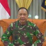 Mengapresiasi Tindakan Tegas TNI AU Terhadap Oknum Penganiaya Warga Papua